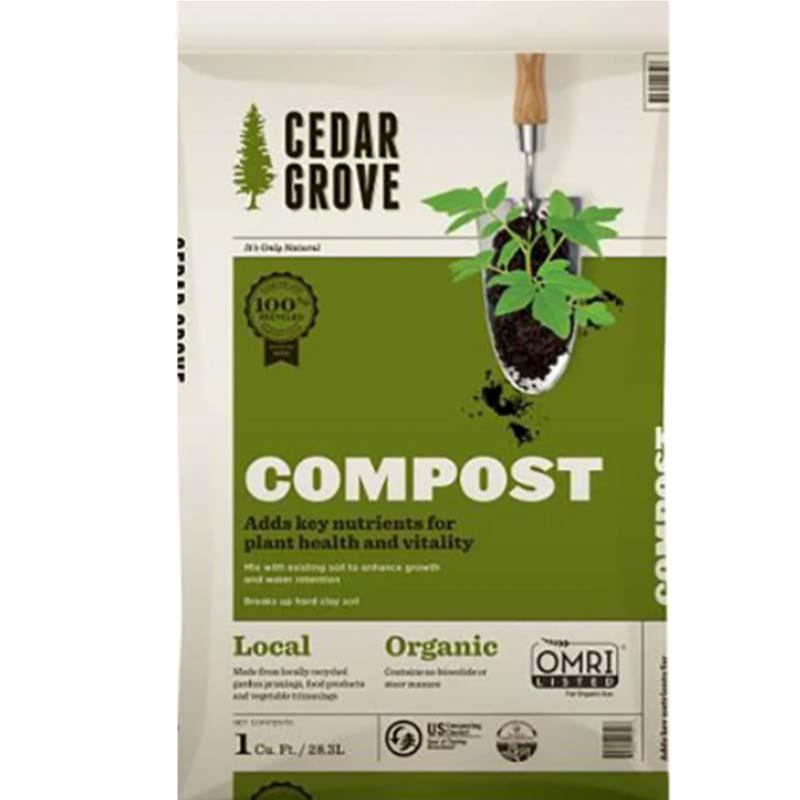 Permagreen PRO Mushroom Compost Blend